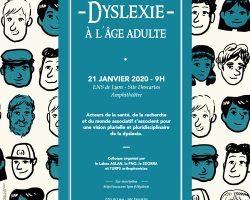 Colloque dyslexie